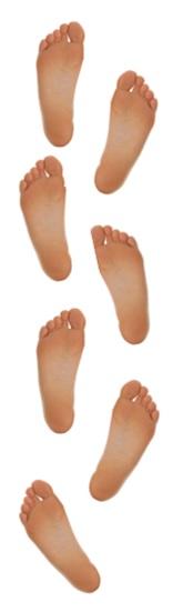 feet-narow